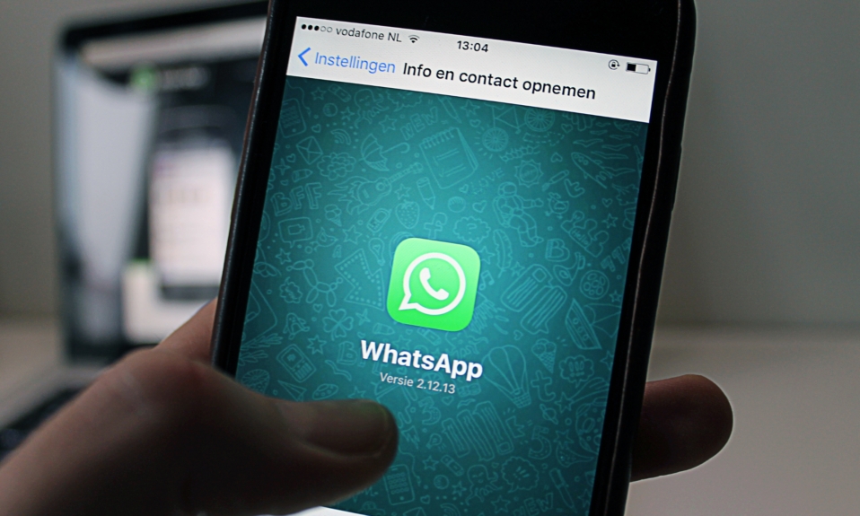 Whatsapp Users in India Statistics Facts 2021